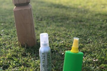 myggmedel och kubb